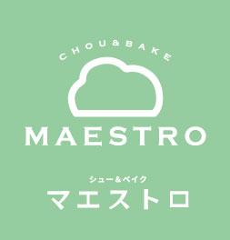 chou and bake maestro